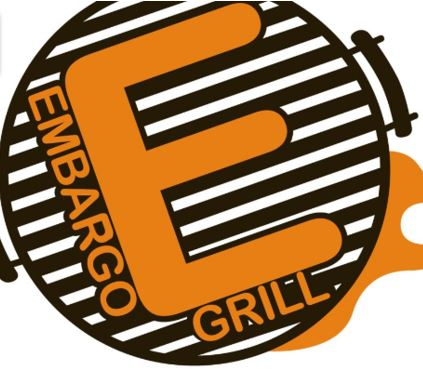 Embargo Grill $50 Gift Card