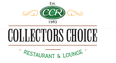 Collectors Choice Restaurant $100 Gift Card