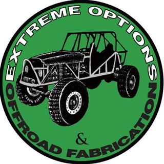Extreme Options Fabrication
