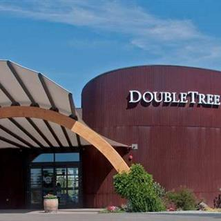 DoubleTree by Hilton Hotel & Spa Napa Valley in American Canyon, CA