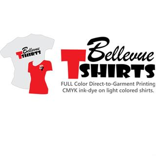 Bellevue T-Shirts