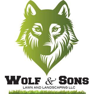 Wolf & Sons Lawn and Landscaping