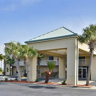 Waterfront Best Western Navarre, FL