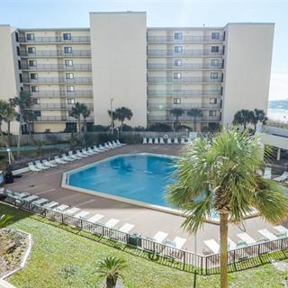Top of the Gulf Condos in Panama City Beach, Florida