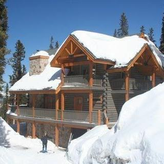 Bizx Luxury Cabin Breckenridge In Breckenridge Co