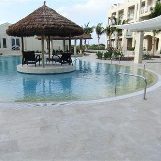 Luxury Condo in Turks and Caicos Islands