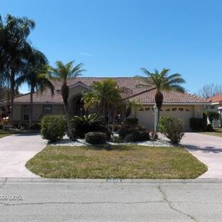 Bradenton Home in Bradenton, Florida