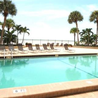 Kona Beach Club in Fort Myers Beach, FL