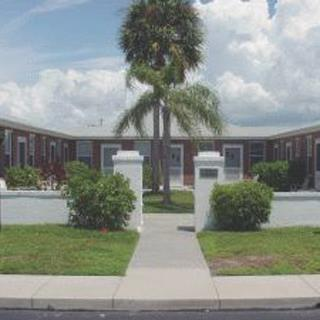 Venice Villas in Venice, Florida