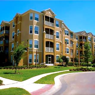 Windsor Hills Resort Condo in Kissimmee, FL
