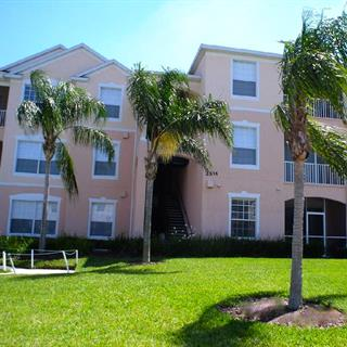 Windsor Paradise Resort Condo in Kissimmee, FL