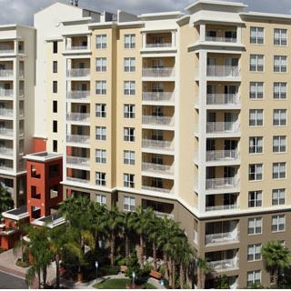 Vacation Village at Parkway in Kissimmee, FL