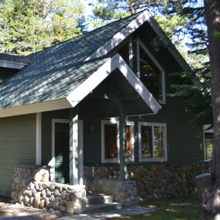 South Lake Tahoe Cabin in South Lake Tahoe, CA