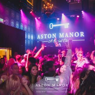 Aston Manor Nightclub