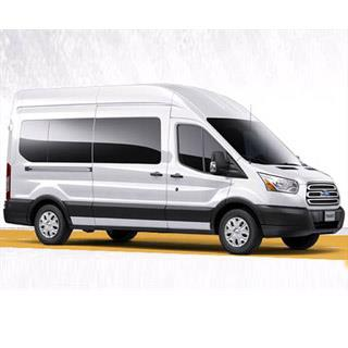 14-Passenger Van Available for Weekend Rentals