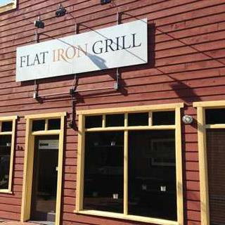 The Flat Iron Grill