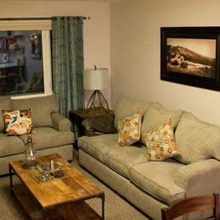 2 Bedroom Rental in Park City, Utah