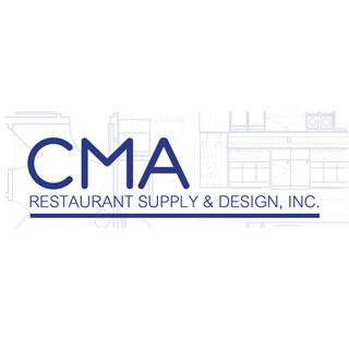 CMA Restaurant Supply & Design