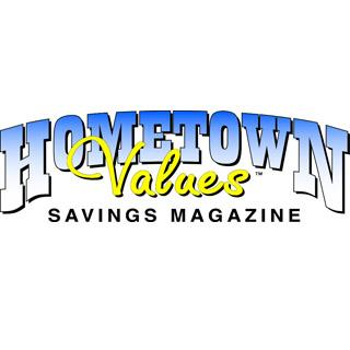 Hometown Values Savings Magazine- Canyon Park/Bothell/Kenmore