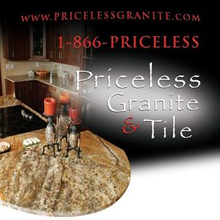 Priceless Granite