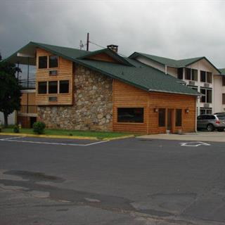 Green Valley Motel in Pigeon Forge, Tennessee
