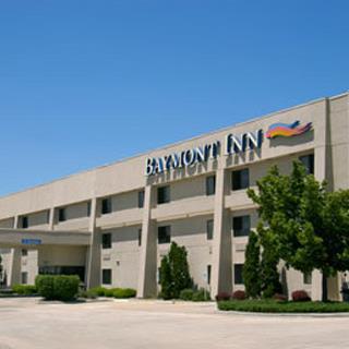 Baymont Inn & Suites- Springfield, IL