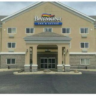 Baymont Inn & Suites Indianapolis, IN