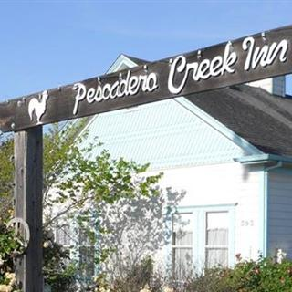 Pescadero Creek Inn in Pescadero, CA