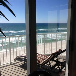 MariSol Condo in Panama City Beach, FL,