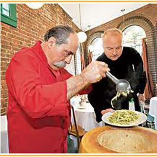 Cooking Classes at Luigi's Italian Eatery