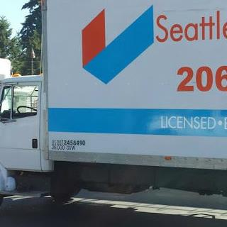 Seattle Select Moving