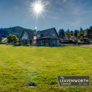 The Leavenworth Lodge in Leavenworth, WA