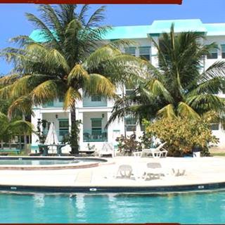Grand Baymen Resort in Ambergris Caye, Belize