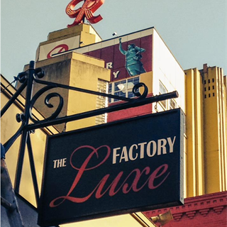 Factory Luxe