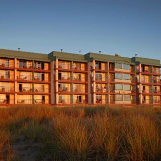 Best Western Ocean View Resort- Seaside, OR