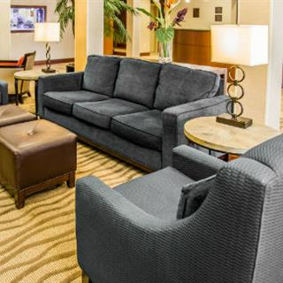 Comfort Suites in Sarasota, Florida