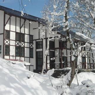 Akakura, Myoko Kogan Ski Lodge
