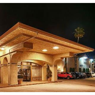 Best Western Plus Executive Inn & Suites in Manteca, California
