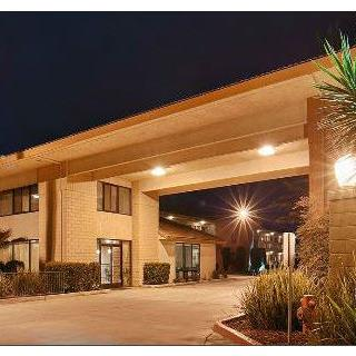 Best Western Plus Orchard Inn in Turlock, CA