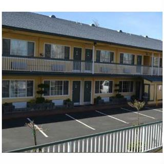 Best Western Town House Lodge in Modesto, CA