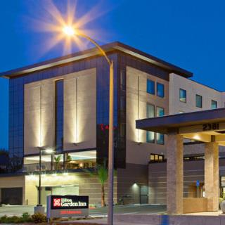 Hilton Garden Inn Orange County Airport in Irvine, CA