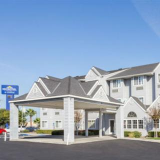 Microtel Inn & Suites in Modesto, CA