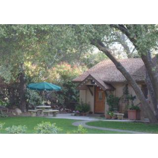 Sequoia River Dance Bed & Breakfast in Three Rivers, CA