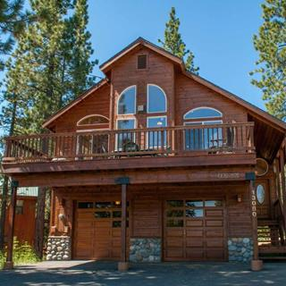 Truckee Vacation Frank Rental in Truckee, CA