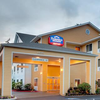 Fairfield Inn & Suites by Marriott Bellevue