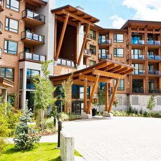 2-Bedroom Suite at Revelstoke Canada at Sutton Place