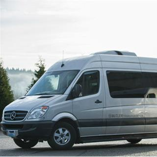 Seattle Sprinter Rentals