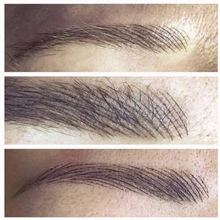 Permanent Makeup 3D Brows Microblading