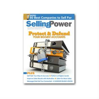 Selling Power