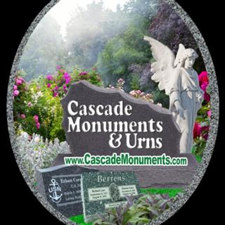 Cascade Monuments & Urns